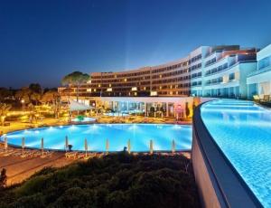 2 июля-9 июля пакетный тур на  Zeynep Hotel  Belek🏝